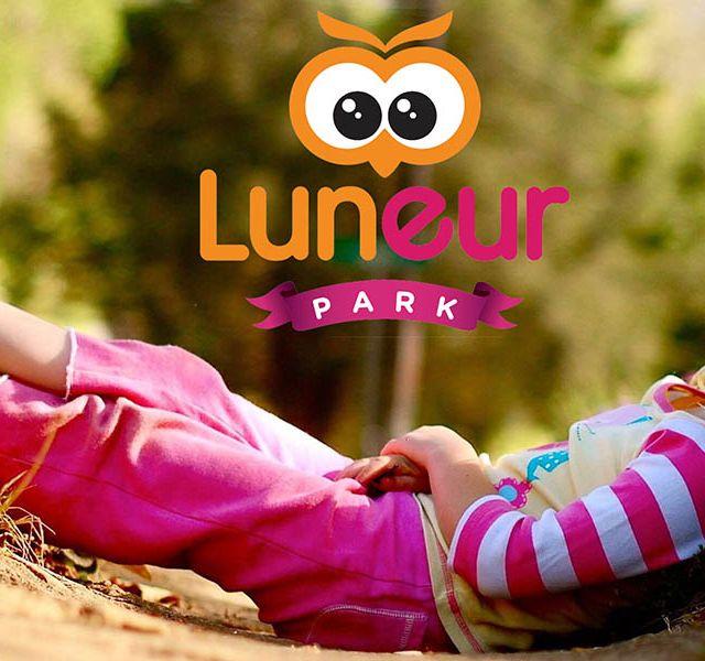 Luneur Luna Park Eur